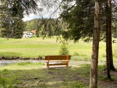 WEEKEND A LENZERHEIDE: cosa fare in estate e camping Gravas