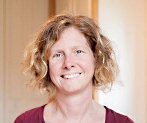 Nicole Van Beek
