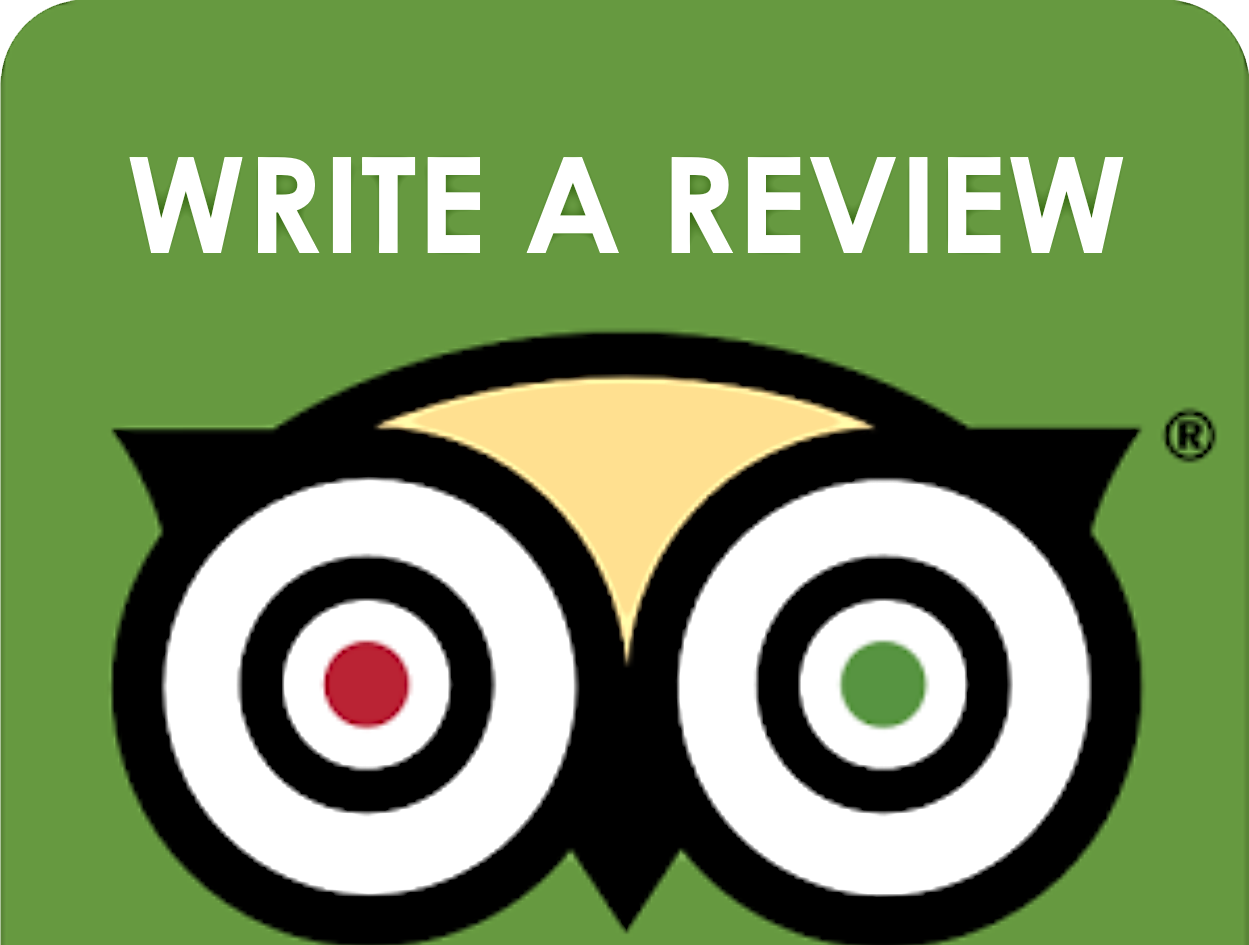 Give us a review on Tripadvisor