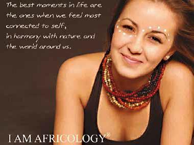 Africology filosofie