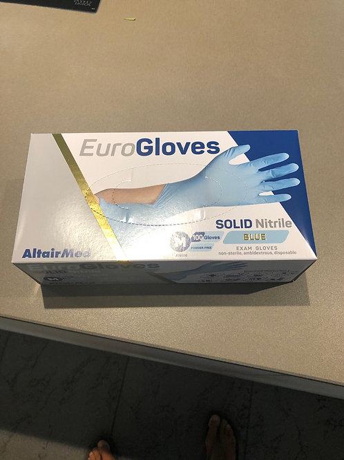 Wegwerp handschoenen M (100 stuks)