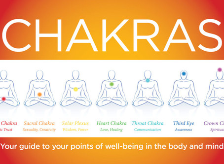 Chakra Yoga: de stromende asana uitgelegd