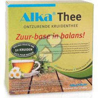 Alka thee 50 zakjes