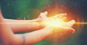 Verbinding in Liefde en Licht, hoe doe je dit nu?