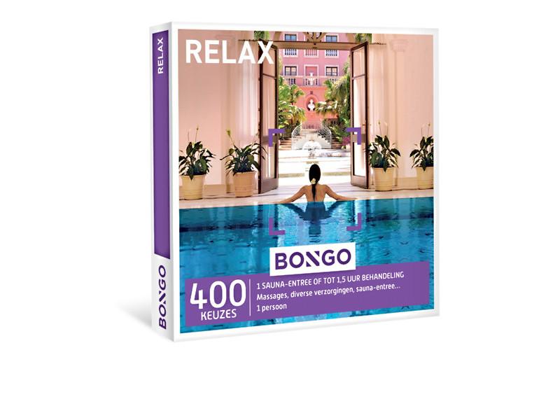 Bongo relax 1 persoon
