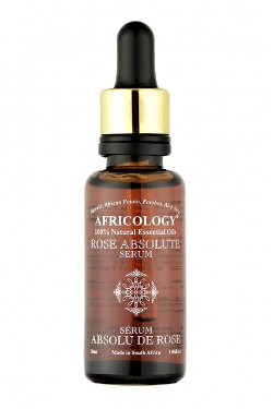 Africology Absolute Rose Serum