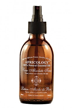 Africology Rose water