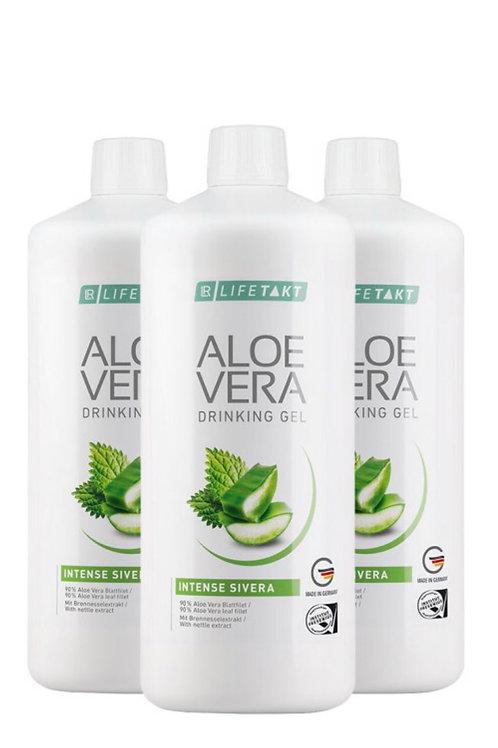Aloe Vera drinking gel Sivera ( brandnetel )