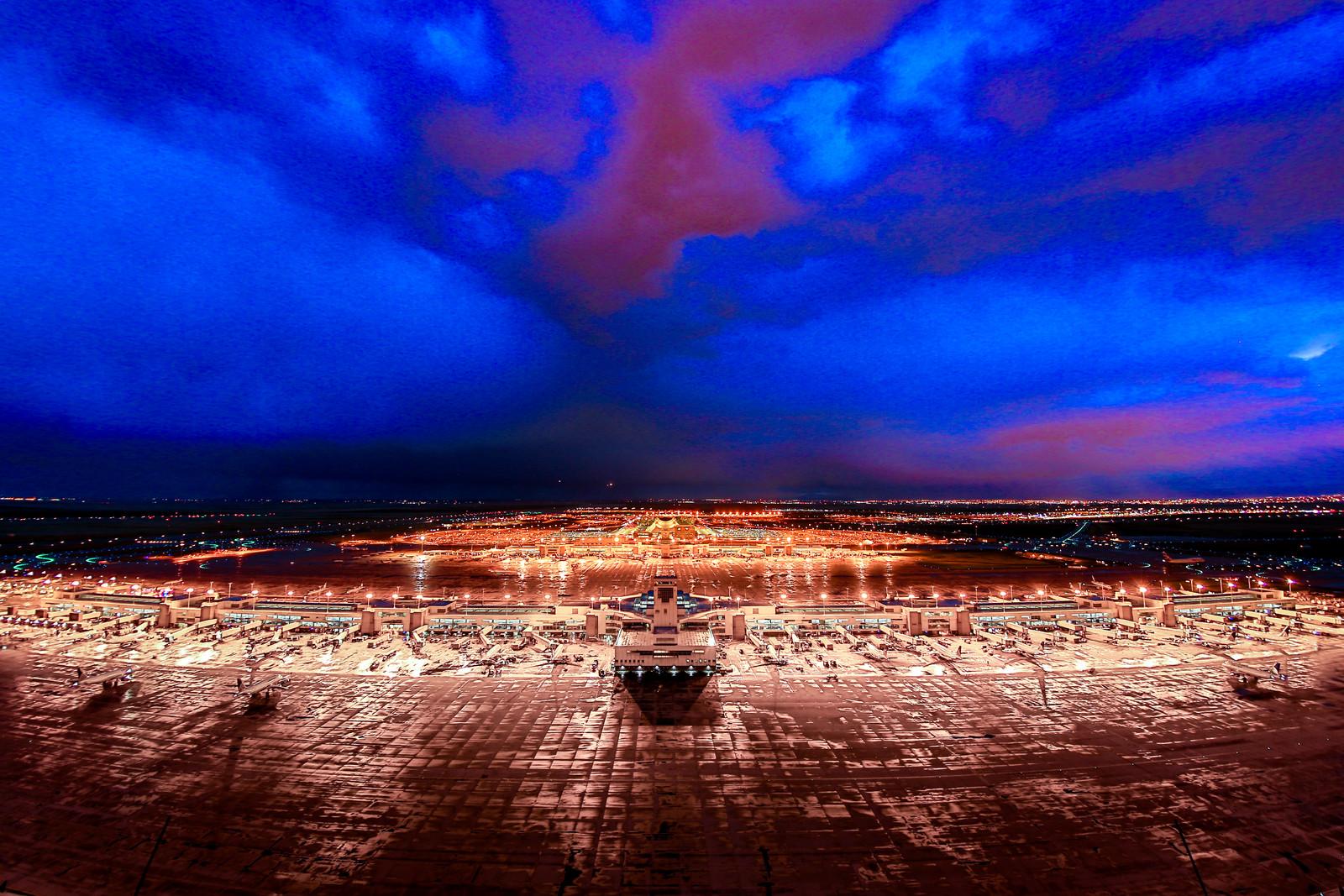 DEN Concourse Expansion Program