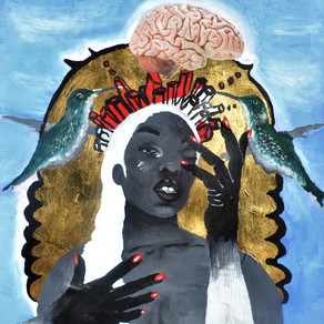 Out My Mind, 2017
