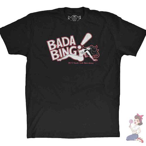 Bada Bing Neon t-shirt
