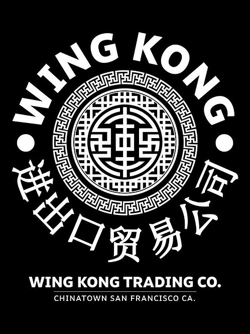 Big Trouble In Little China Wing Kong Movie Poster