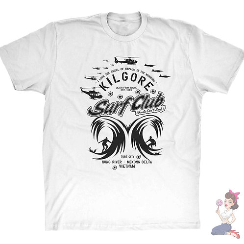 Apocalypse Now White t-shirt