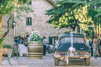 Свадьбы и события