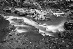 Weaving River