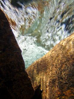 Under Water Notch