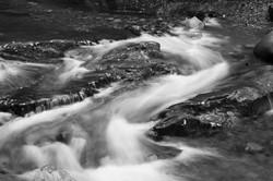 Flowing through b&W_1