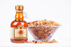 Syrup & Granola 2