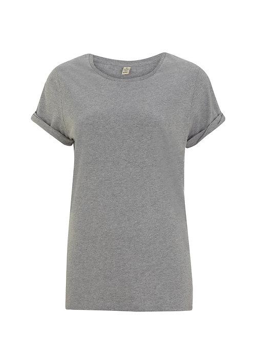 EP12 Roll Up Women T-Shirt