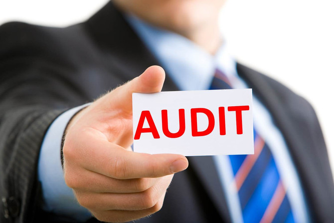 Spot Audits Revealing Financial Deficiencies in Trust Accounting