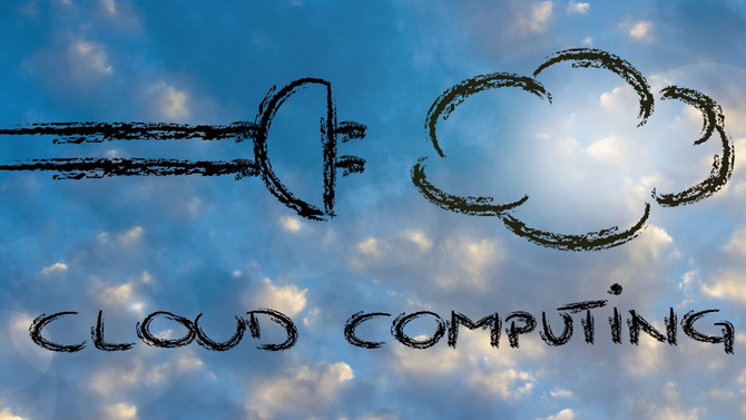 The Silver Lining Behind the Dark Side of Cloud Computing