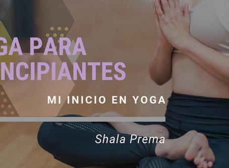 Por qué deberías tomar una clase de yoga