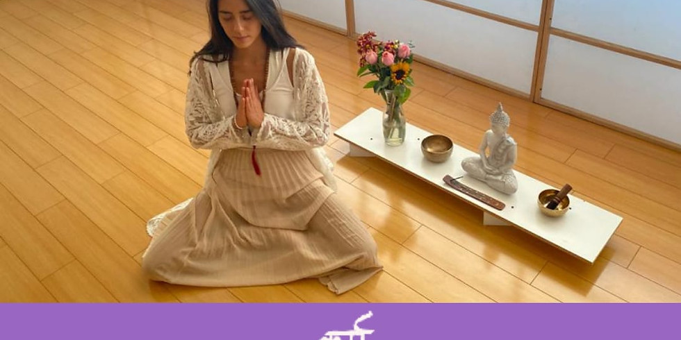 Empezando a Meditar. Sesión Especial