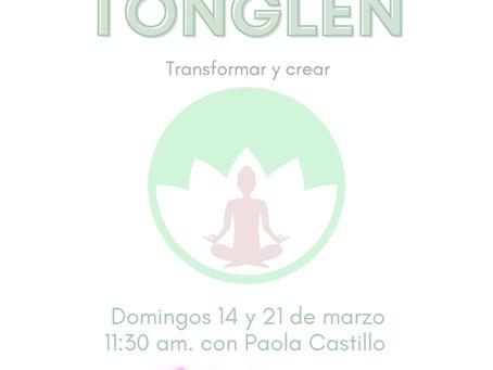 APRENDE A PRACTICAR TONGLEN, LA MEDITACIÓN BUDISTA DE LA COMPASIÓN