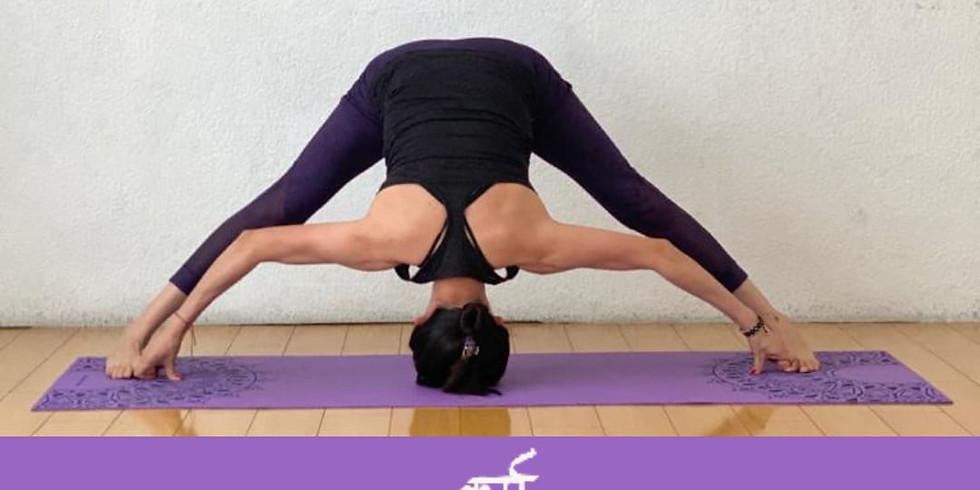 Yoga, clase gratis para tod@s