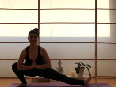 Errores habituales cuando practicamos yoga