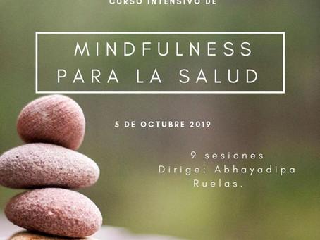 Aumenta tu rendimiento con mindfulness