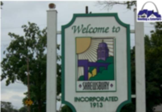 Shrewsbury, Missouri Roofing Company
