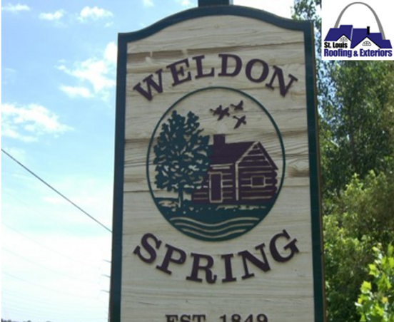 Weldon Spring, Missouri Roofing Company