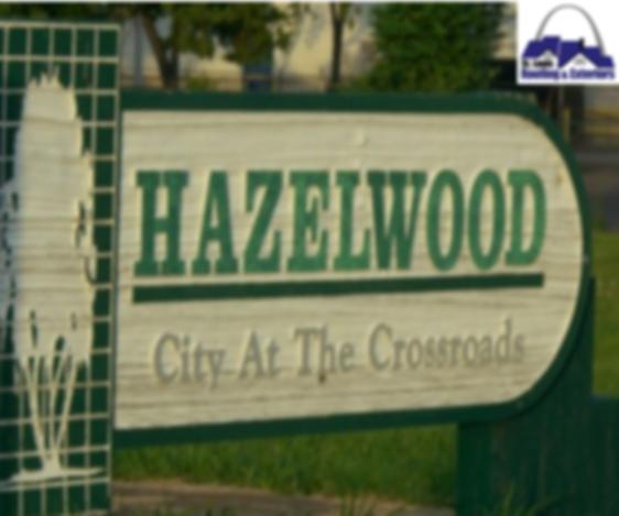 Hazelwood, Missouri Roofing Company