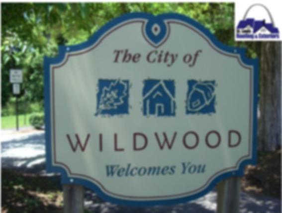 Wildwood, Missouri Roofing Company