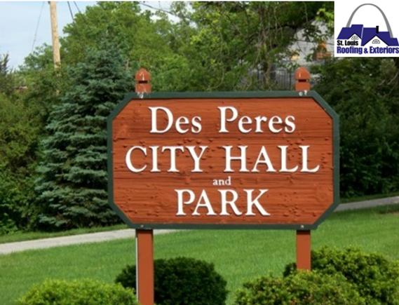Des Peres, Missouri Roofing Company
