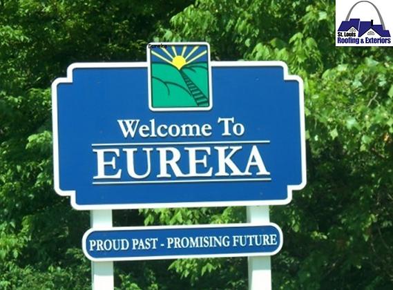 Eureka, Missouri Roofing Company