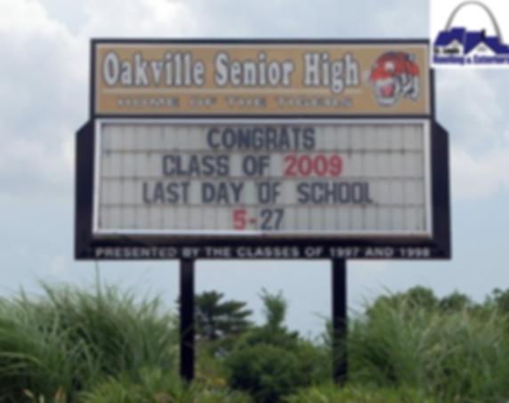Oakville, Missouri Roofing Company