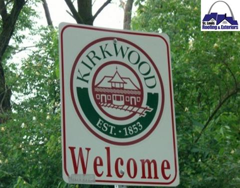 Kirkwood, Missouri Roofing Company