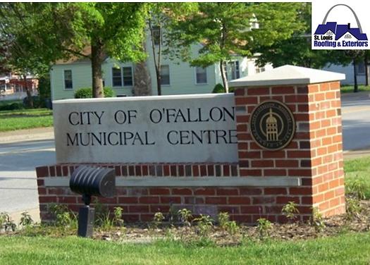 Ofallon, Missouri Roofing Company
