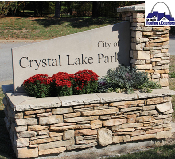 Crystal Lake Park, Missouri Roofing Company