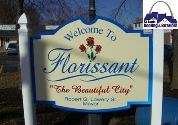 Florissant, Missouri Roofing Company