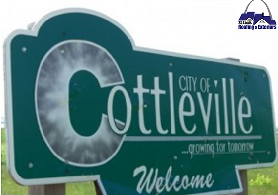 Cottleville, Missouri Roofing Company