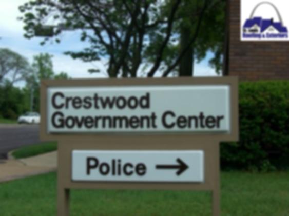 Crestwood, Missouri Roofing Company