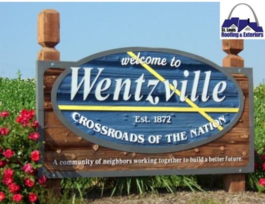 Wentzville, Missouri Roofing Company