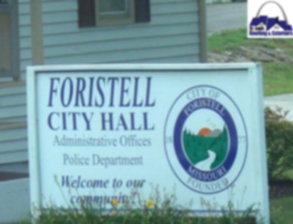 Foristell, Missouri Roofing Company