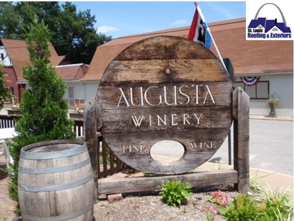 Augusta, Missouri Roofing Company