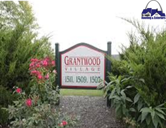 Grantwood Village, Missouri Roofing Company