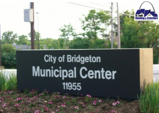 Bridgeton, Missouri Roofing Company