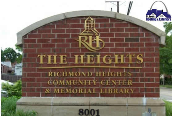 Richmond Heights, Missouri Roofing Company